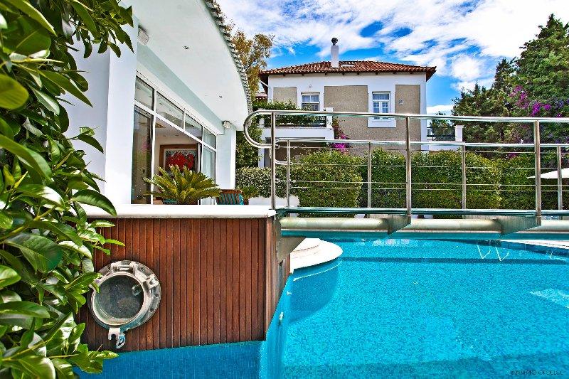 Villa Stefani -