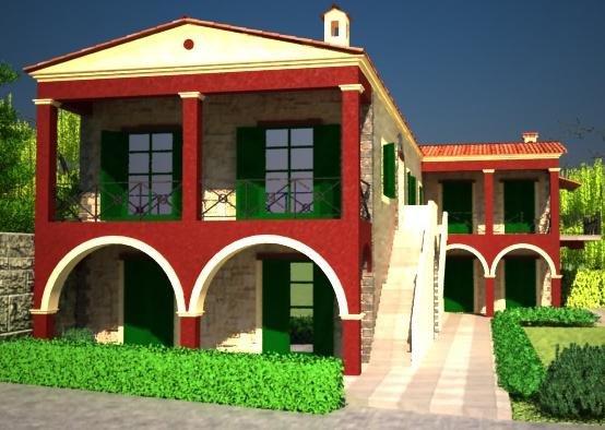 Nijay 4 Luxury Apartments