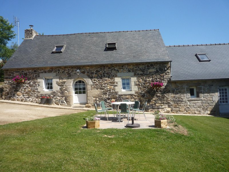LES BRUYERES, holiday rental in Carnoet