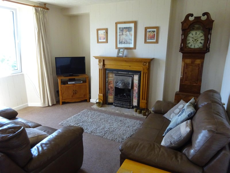 Thurston View Cottage, holiday rental in Near Sawrey