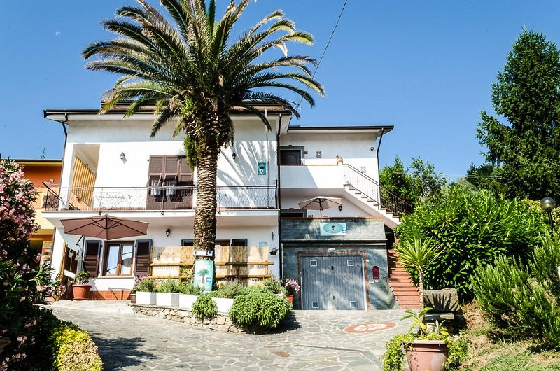 Casa Vacanza La Palma, holiday rental in Arcola