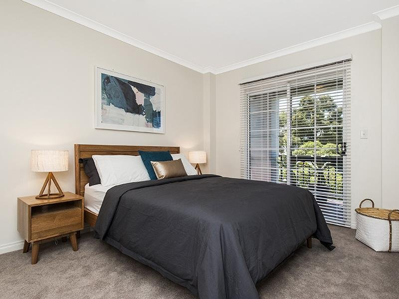 Colin St, holiday rental in Subiaco