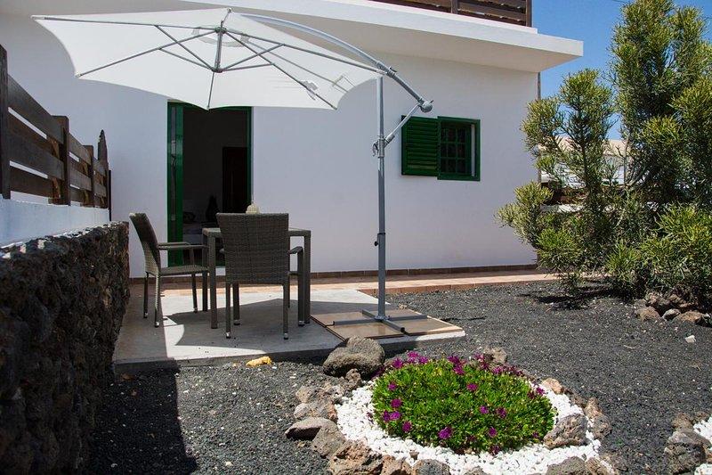 Casa Nami - Suite  de Lujo, holiday rental in El Cotillo