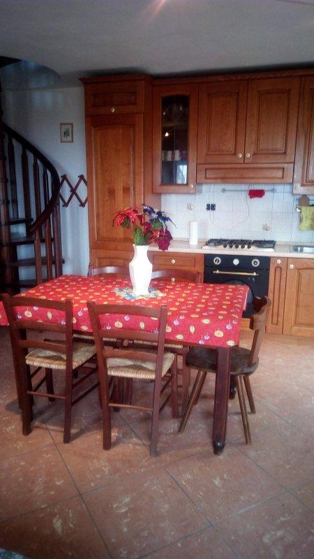 Da Zia Lella, vacation rental in Casale Corte Cerro