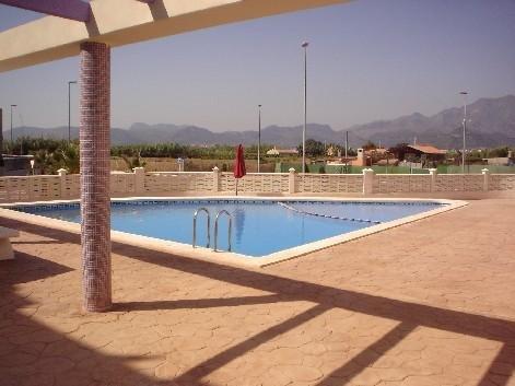 COMPLEJO MEDITERRANEA CON PISCINA CHOLLO JULIO REF A019, vacation rental in Xeraco