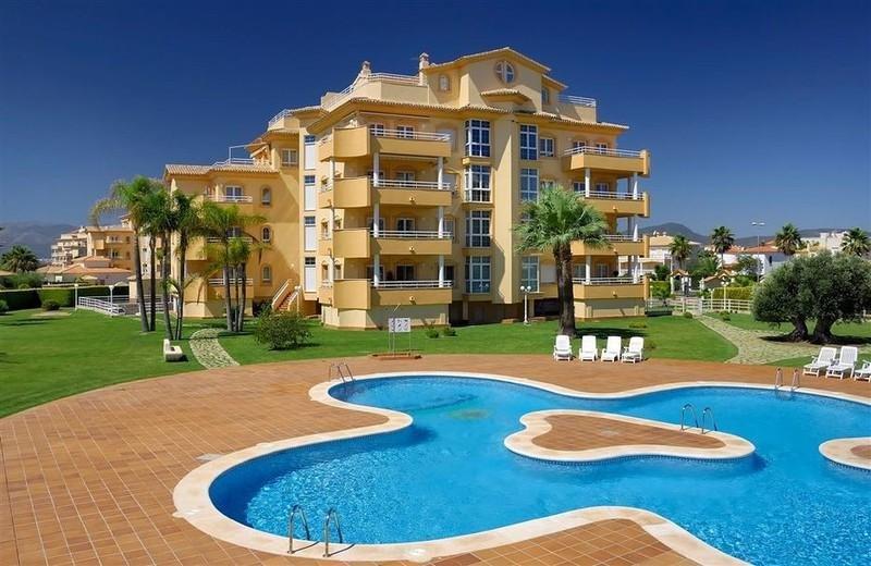 GOLF & MAR 1205, holiday rental in Oliva