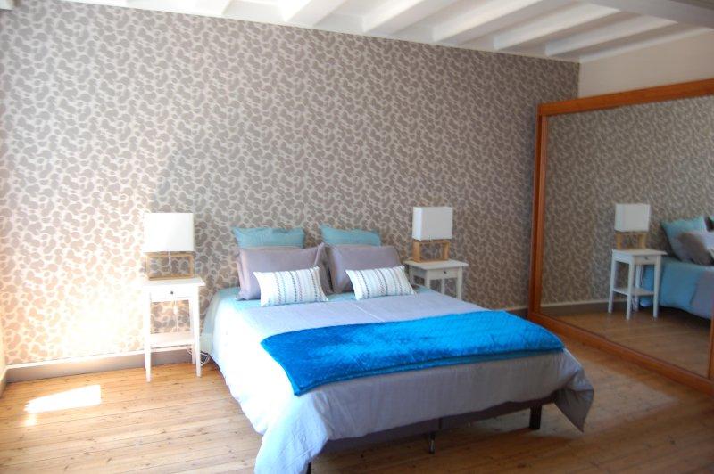Chambre d'hôtes à  30 min du Puy du Fou, location de vacances à Trémentines