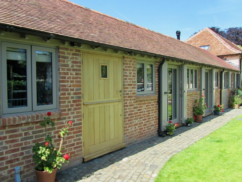 Stunning property in enviable city location in Oxford, holiday rental in Long Crendon