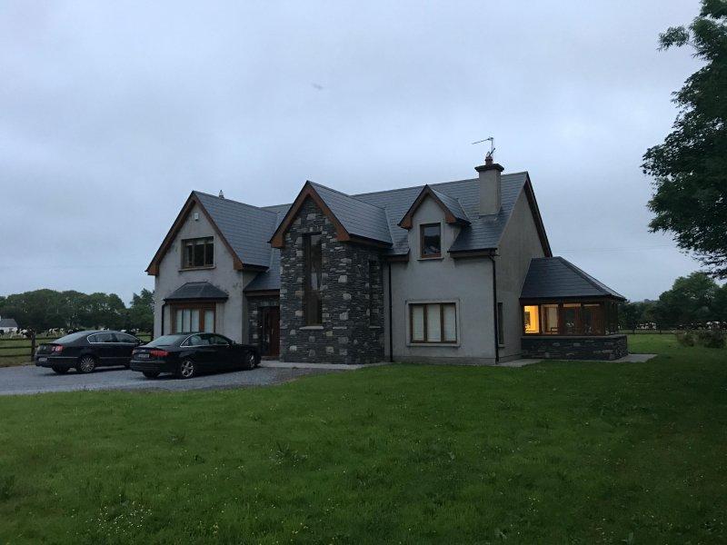 Idyllic Country House