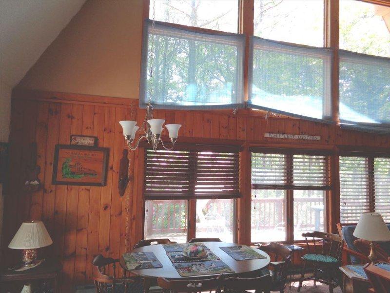 Wonderful Large Windows
