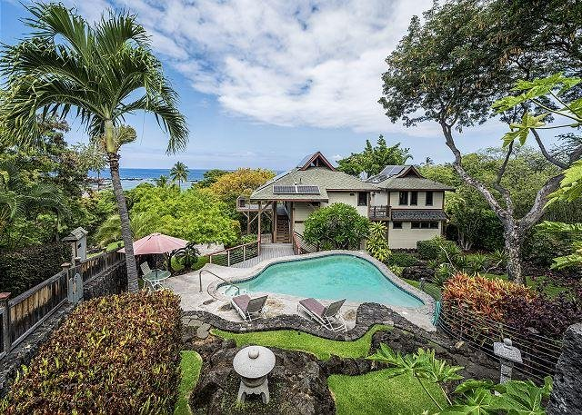 Enjoy all this home has to offer on your upcoming Vacation!