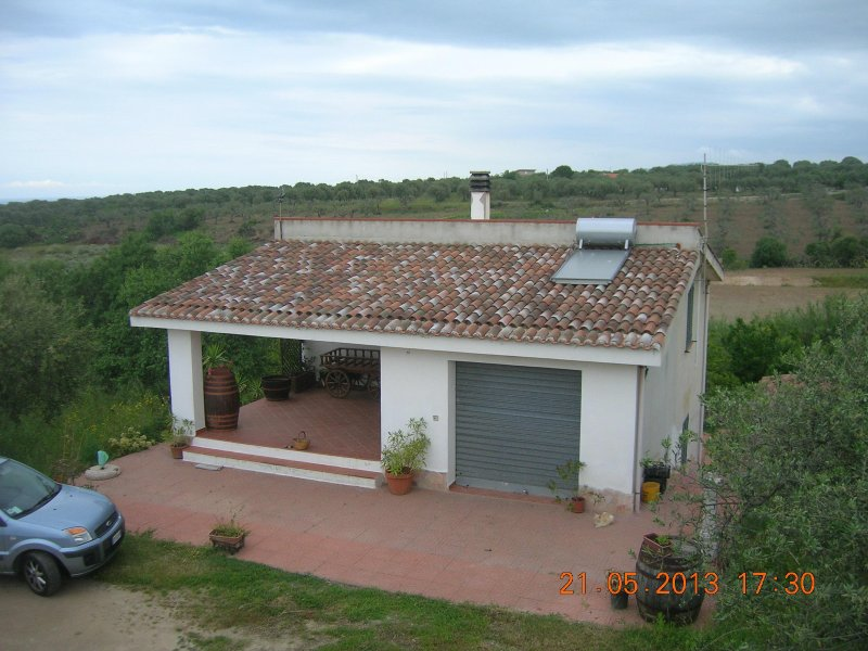 Casa Campus, holiday rental in Marina di Sorso