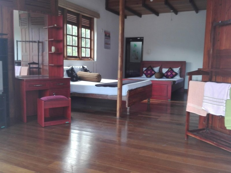 Dew-Lee Homestay, vacation rental in Passara