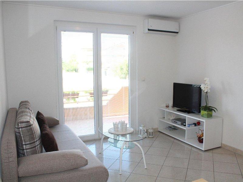 Superior Apartment, alquiler de vacaciones en Novigrad