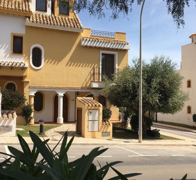 Character 4 Bedroom House on La Manga Club * Sleeps 8 *