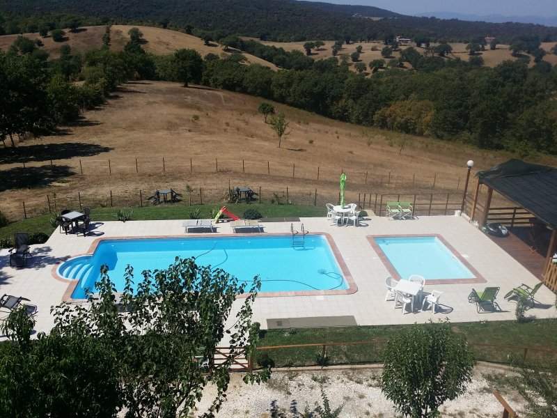 Agriturismo Collelungo di Maremma, vakantiewoning in Magliano in Toscana