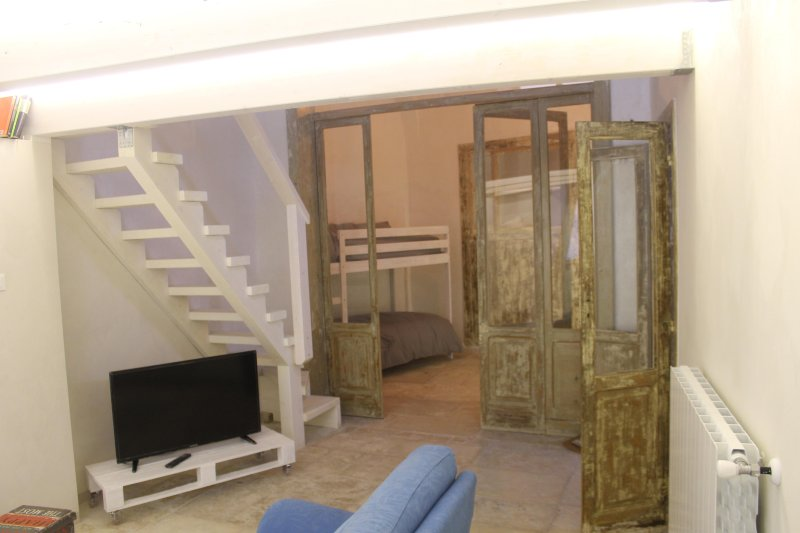 Sylos Sersale Suite, vacation rental in Toritto
