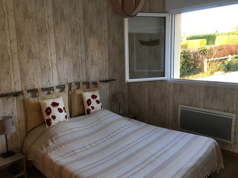 Câmara 2 com cama de casal 160 cm