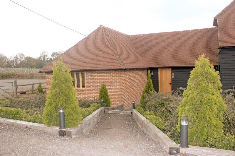 3 Coopers Cottage. Bodiam, vacation rental in Burwash