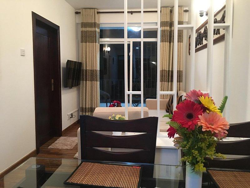 City Apartment, vacation rental in Norton Bridge