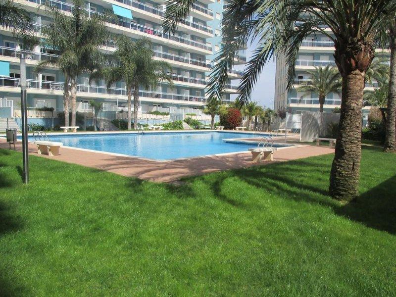 Apartamento Playa Gandia, aluguéis de temporada em Marxuquera