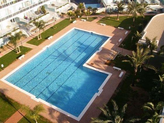 Apartamento playa Gandia, holiday rental in Grau de Gandia