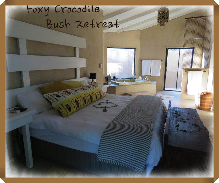 FOXY LUXURY APARTMENT, alquiler de vacaciones en Mpumalanga