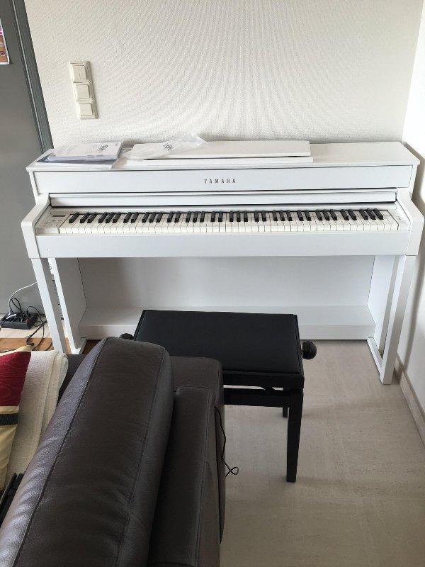 Viviendo con Piano