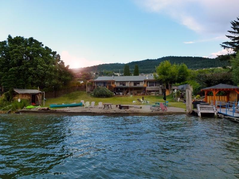 Nirvana Cabanas - Deluxe, alquiler de vacaciones en Vernon