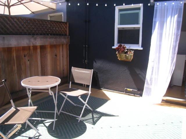 Bungalow Rose I, holiday rental in Santa Monica