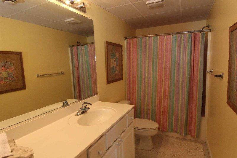3rd floor hallway Bathroom