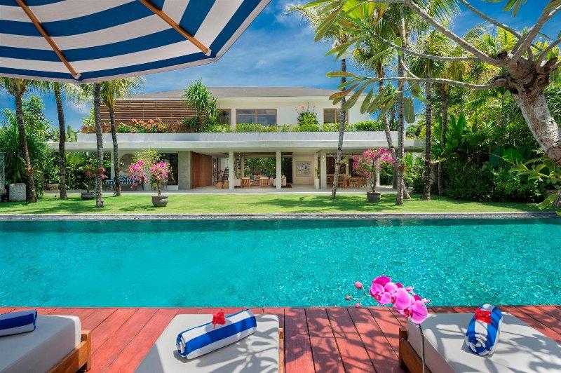 Maison principale, Villa Zambala, Berawa Beach, Bali