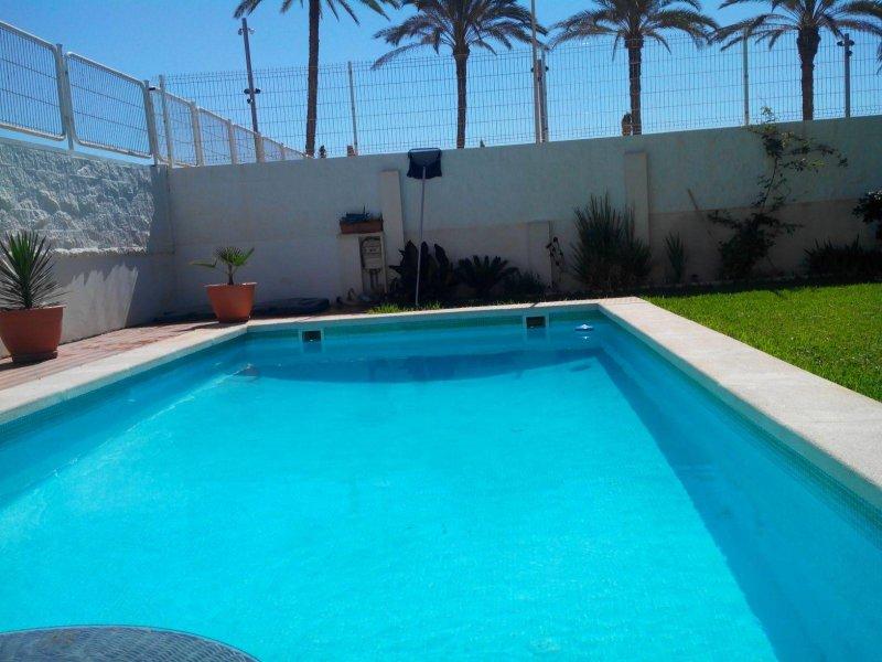 Primera Linea Playa San juan, vacation rental in Sant Joan d'Alacant
