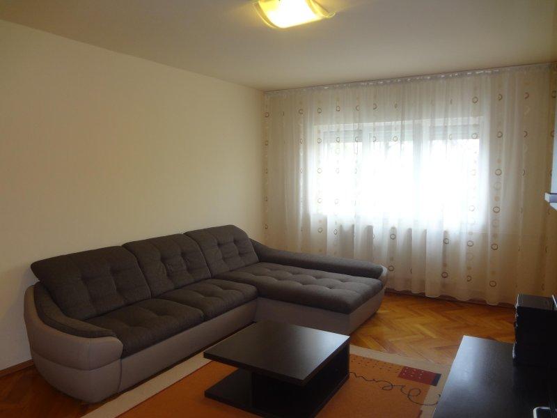 Apartament Dan, location de vacances à Dumbravita