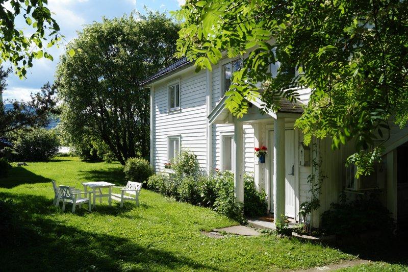 Bjerknes bed and breakfast, location de vacances à Akershus
