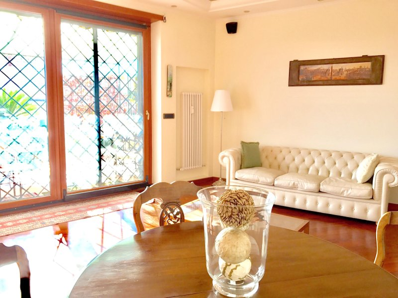 Rome Suite Balduina Chalet in Rome