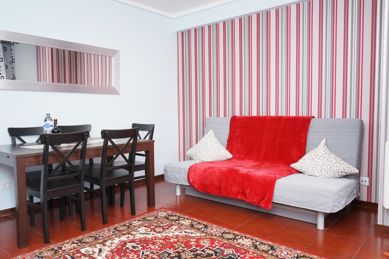 Oporto Mega Flat by Amber Star Rent, vacation rental in Valongo