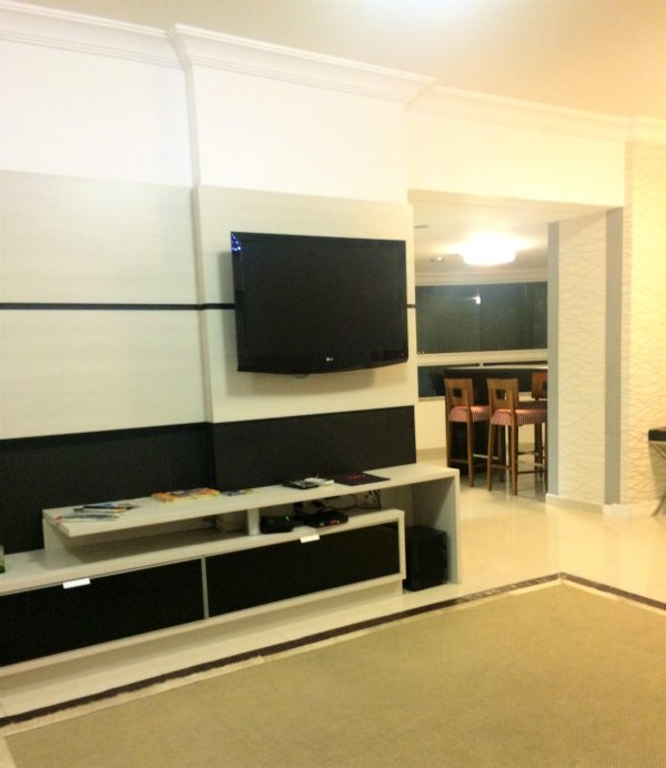 TV - Living room