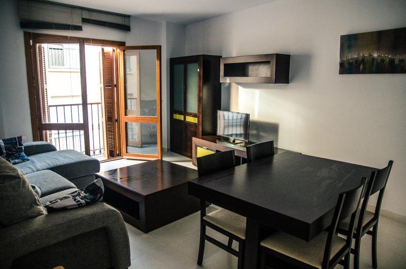 Apartamento Centro Histórico III, alquiler vacacional en Cartagena