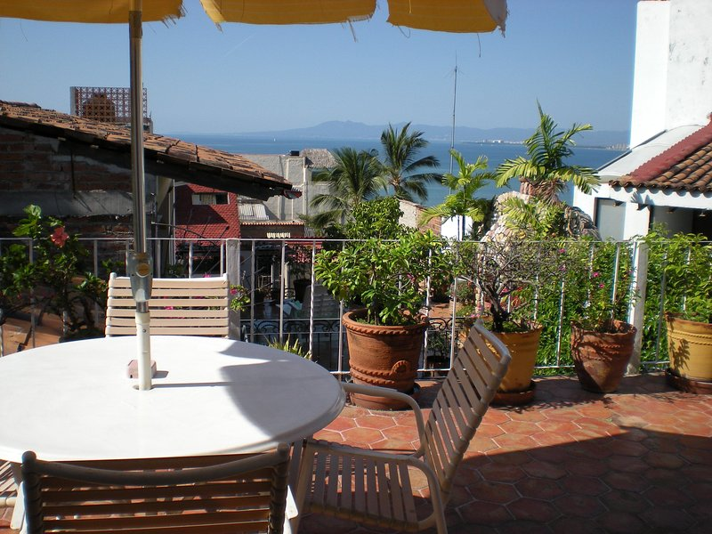 Puerto Vallarta 3/2 home Best Location !, vacation rental in Puerto Vallarta