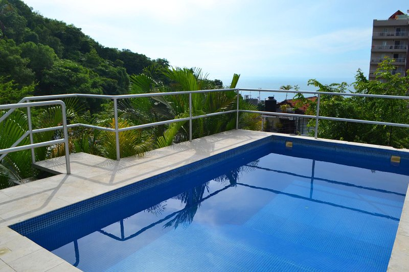 Condo Diamante - Downtown Puerto Vallarta, vacation rental in Puerto Vallarta
