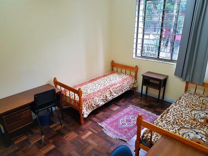 Pensionato Curitiba - Casa do Estudante, alquiler de vacaciones en Quatro Barras