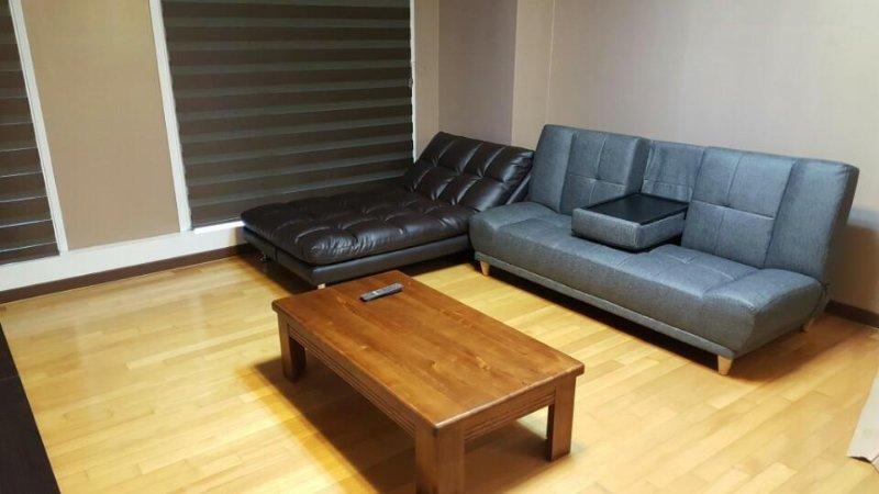 Area living, divani letto