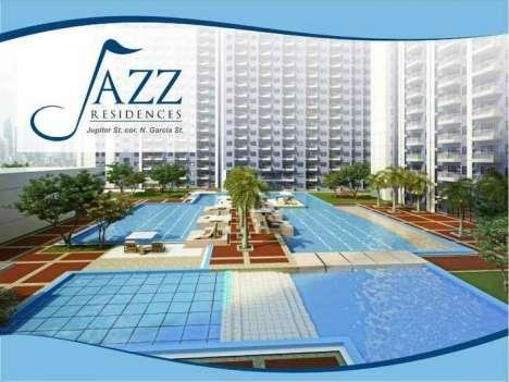 Jazz Residences - Tower B Unit 3139, holiday rental in Makati