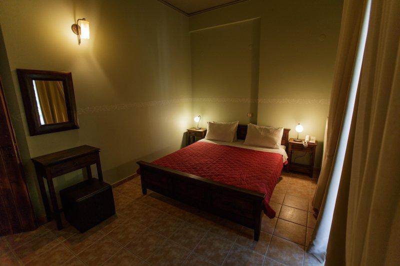 House Sea View B, Lesvos, holiday rental in Piryoi Thermis