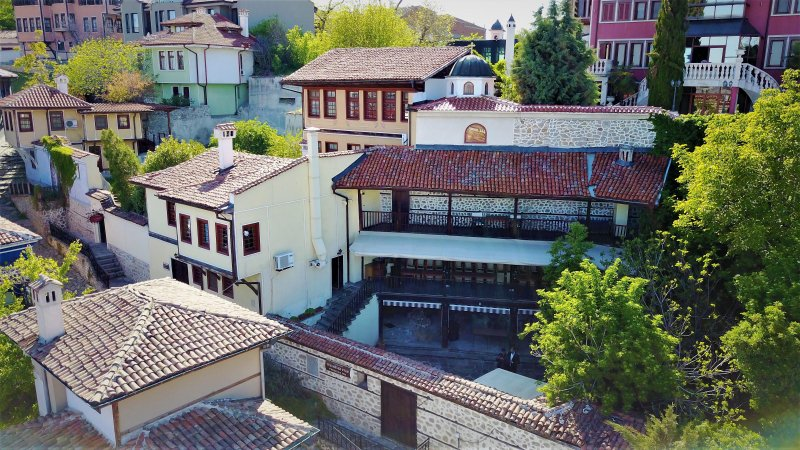 Thracian Inn Residence, vacation rental in Kalofer