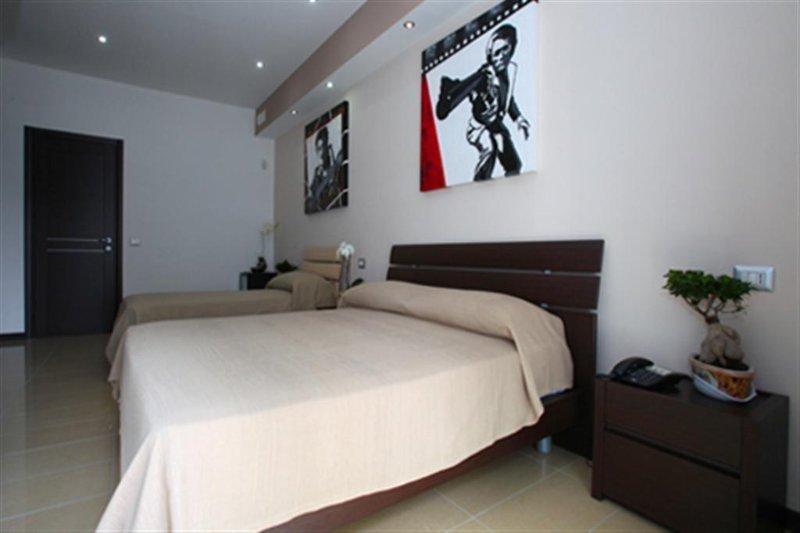 Light Brown Room