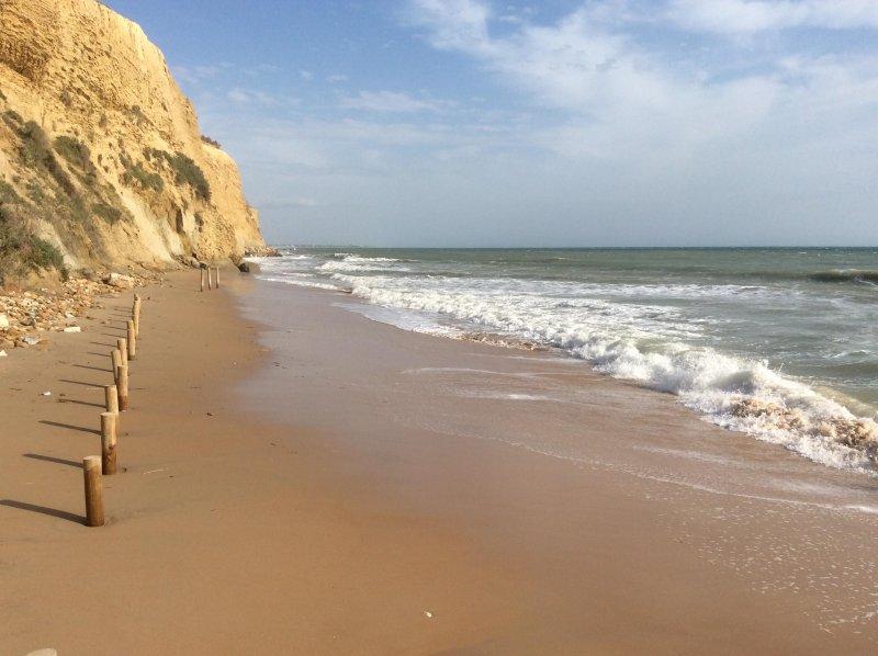 praias incríveis