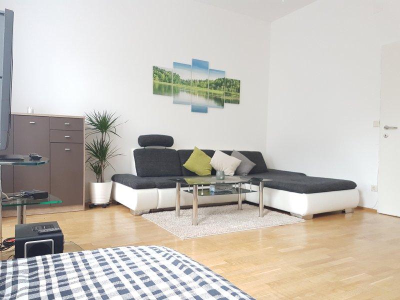 Sala / Sala de estar