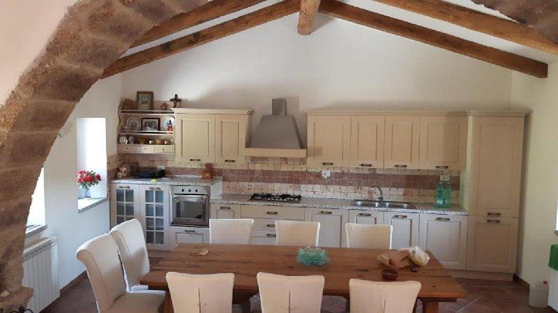 Villa Il Castello, holiday rental in Luras